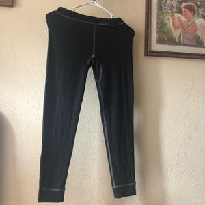 REI Kids long underwear boy SZ M(10/12)